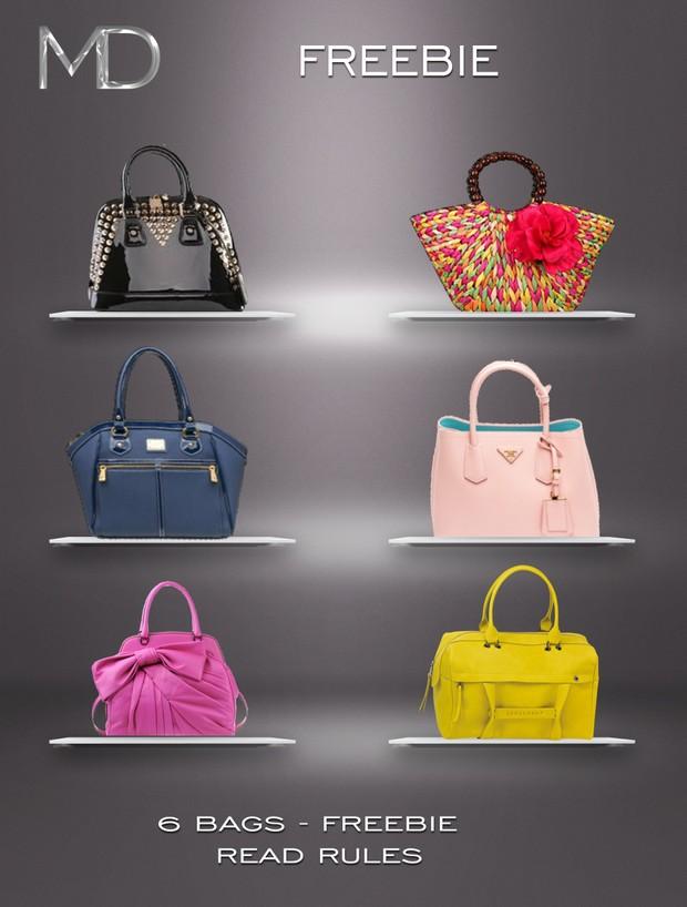 Freebie - Bag Female