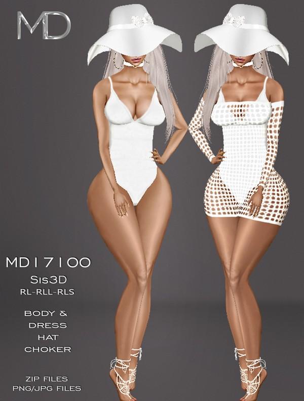 MD17100 - Sis3D