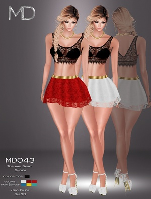 MD043 - Sis3D