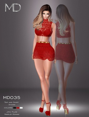 MD035 - Texture