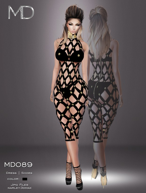MD089 - Texture