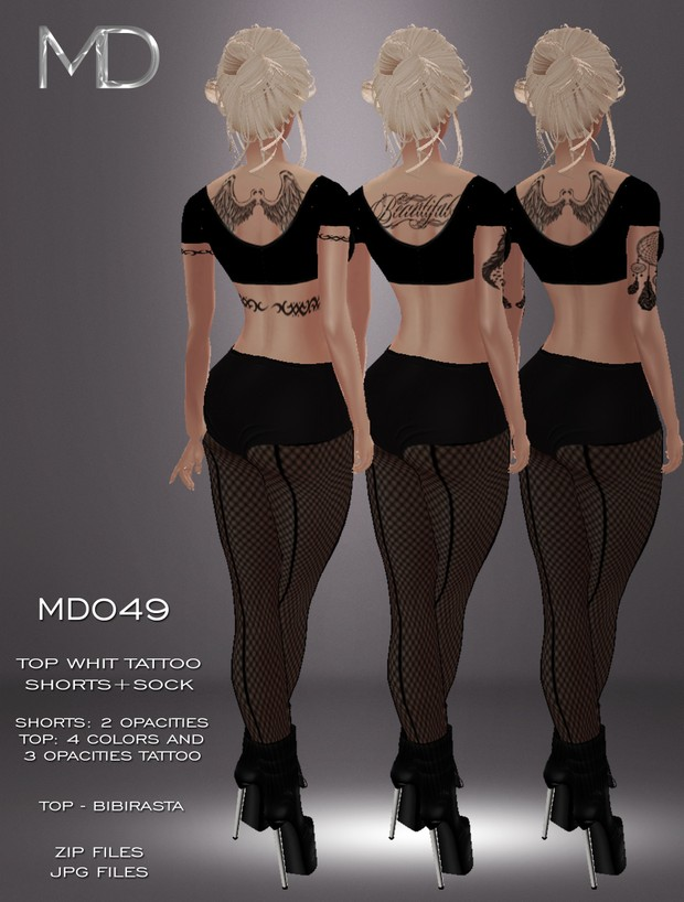MD049 - Texture
