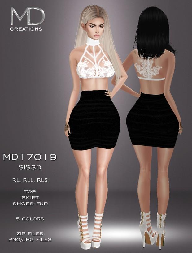 MD17019 - Sis3D