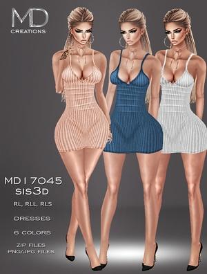 MD17045 - SiS3D