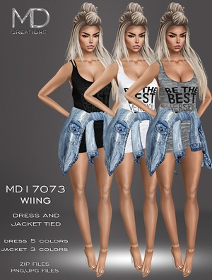 MD17073 - Texture