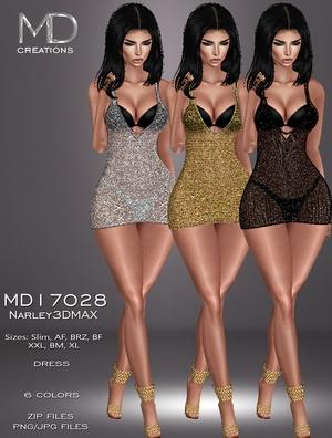 MD17028 - Sis3D