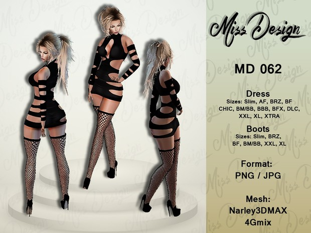 MD062 - Texture