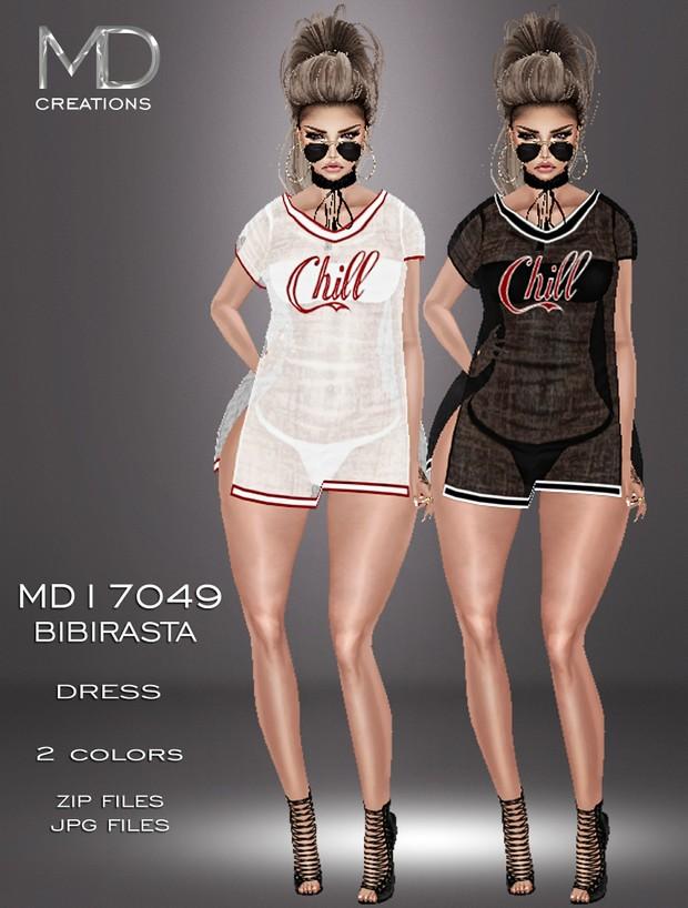 MD17049 - Bibirasta