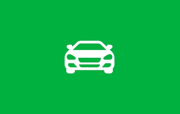 ionTaxi - taxi booking app for ionic