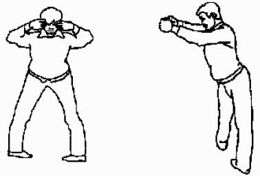 Zhineng qigong sequenza di mente e corpo- 3° video (esercizi 7,8,9,10)