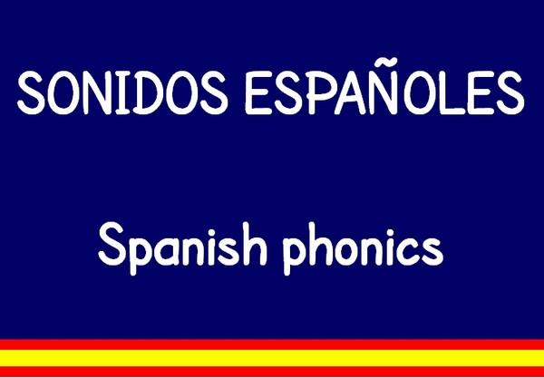 Sonidos Españoles