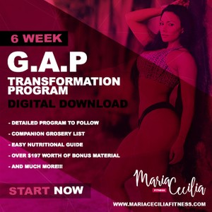 G.A.P Online Coaching Program