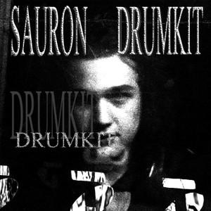 SAURON DRUMKIT