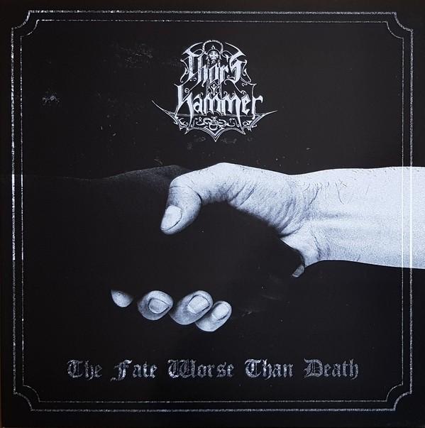 THOR'S HAMMER - The Fate Worse Than Death [LP]
