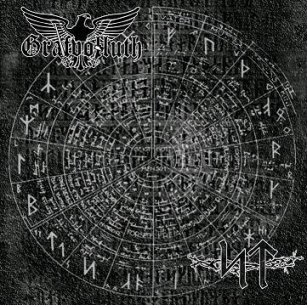 GRAFVOLLUTH / SLAVECRUSHING TYRANT - Grafvolluth / Slavecrushing Tyrant [EP]