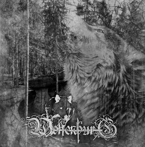 WOLFENBURG - Wolfenburg [LP]
