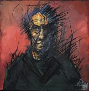 FIRE + ICE – Fractured Man [LP]
