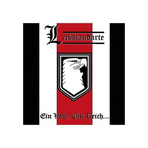 LEIBSTANDARTE - Ein Volk, Ein Reich… [LP]