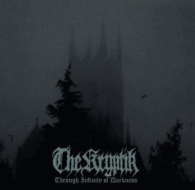THE KRYPTIK - Through Infinity Of Darkness [LP]