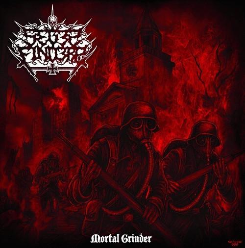 SEGES FINDERE - Mortal Grinder [LP]