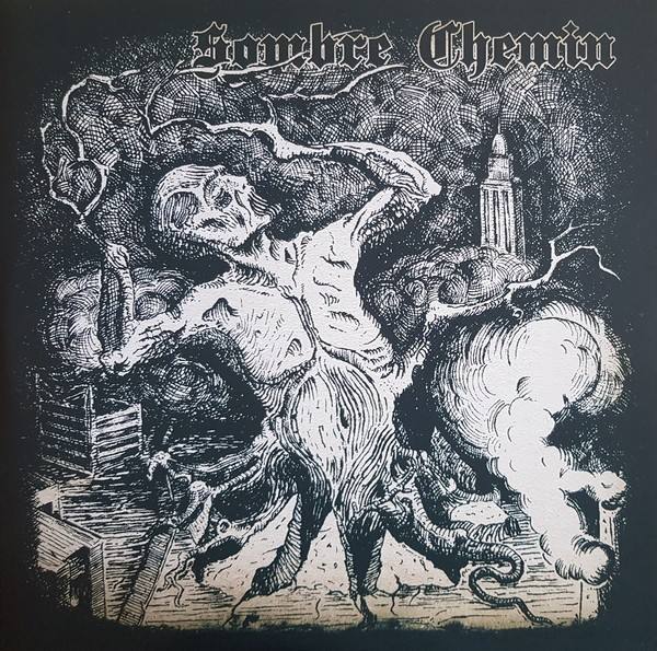 SOMBRE CHEMIN - Opus III : Hétérodoxie [LP]