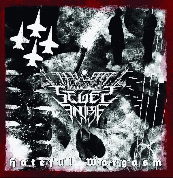 SEGES FINDERE - Hateful Wargasm [LP]