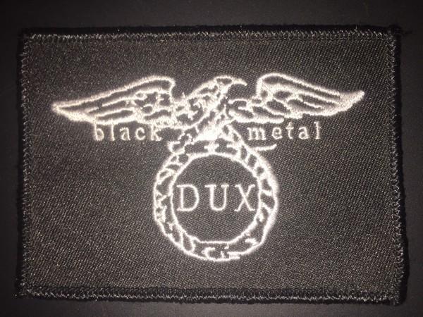 DUX - Logo Patch [Patch]