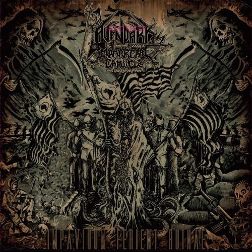 RAVENDARK'S MONARCHEL CANTICLE - Impavidum Ferient Ruinae [LP]