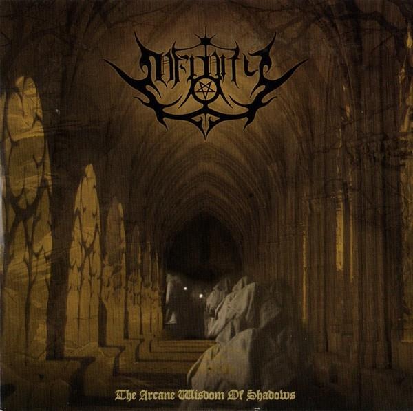 INFINITY - The Arcane Wisdom Of Shadows [LP]