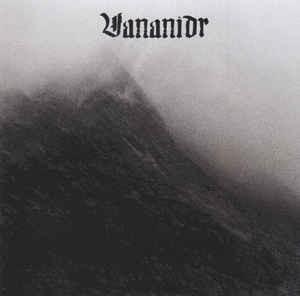 VANANIDR - Vananidr [LP]