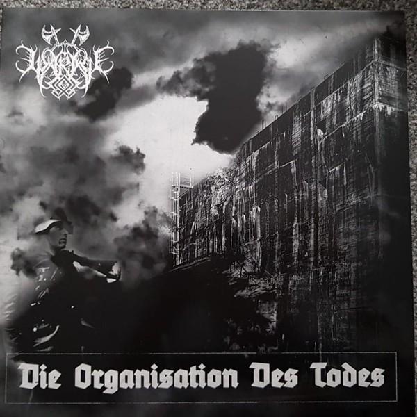 WARAGE - Die Organisation des Todes [LP]