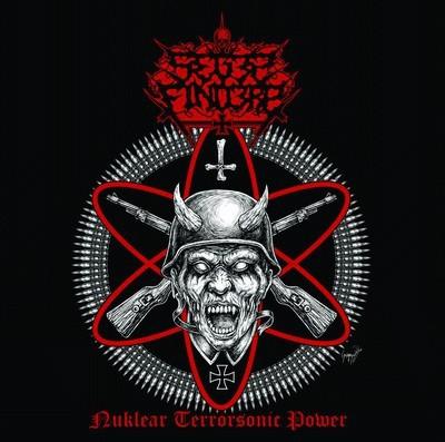 SEGES FINDERE - Nuklear Terrorsonic Power [LP]