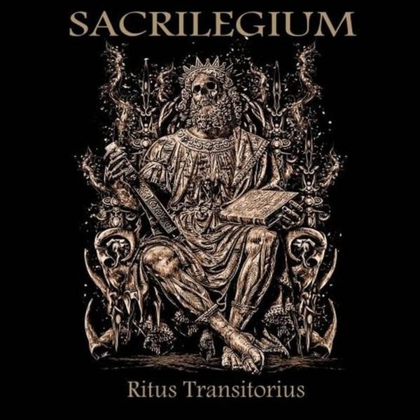 SACRILEGIUM – Ritus Transitorius [LP]