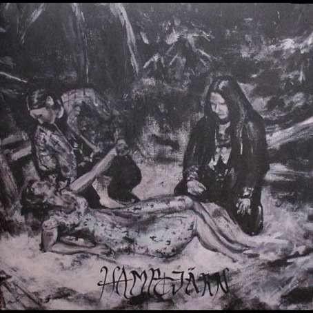 WOODS OF INFINITY – Hamptjärn [LP]