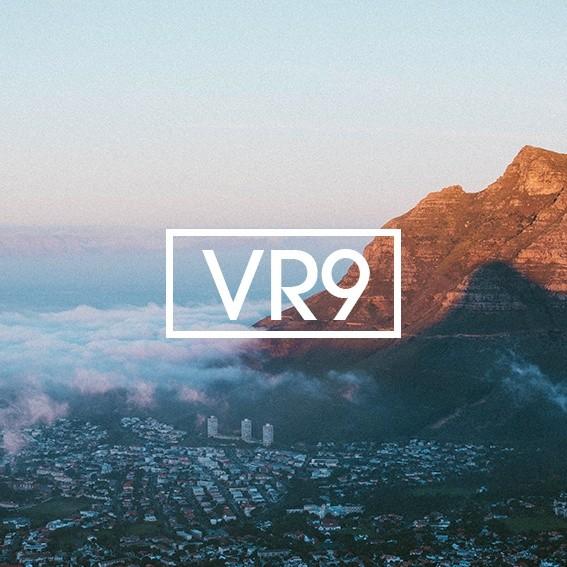 VR9 Lightroom Preset