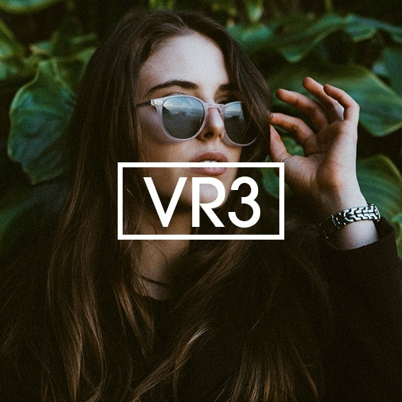 VR3 Lightroom preset