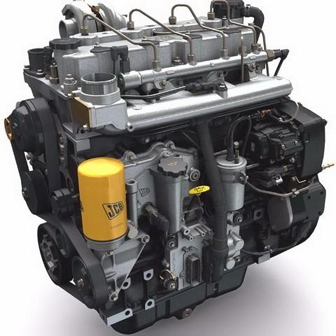 JCB Dieselmax Tier-3 SE Engine Repair Service Manual