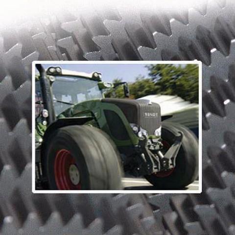 FENDT 900 Vario - COM III Tractors Service Repair Workshop Manual