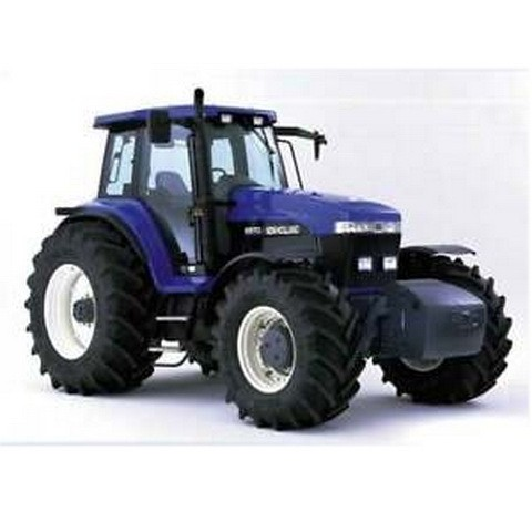 Ford New Holland 70/70A Series Tractor Service Repair Manual