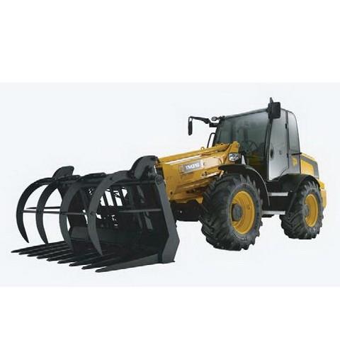 JCB TM310 Agricultural Loader Repair Service Manual