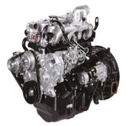 Daewoo DE12, DE12T, DE12TI & DE12TIS Diesel Engine Service Repair Shop Manual