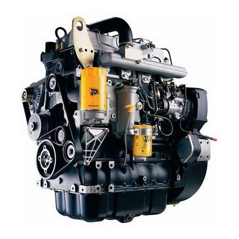 JCB Dieselmax Mechanical Engine Repair Service Manual