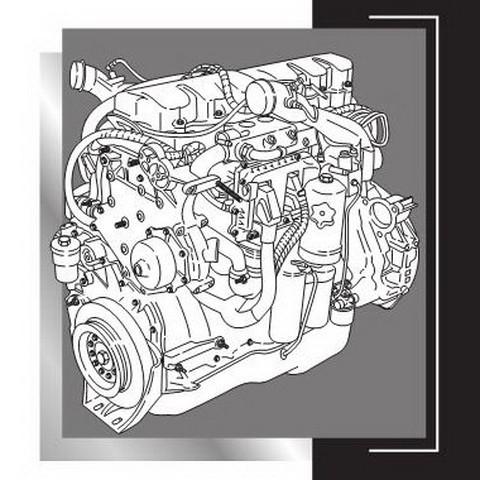 Mack Trucks ASET AC Diesel Engine Workshop Service Repair Manual