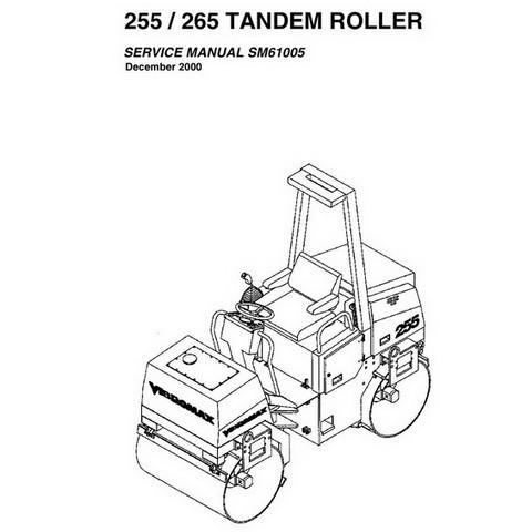 Yanmar 6LY3-ETP, 6LY3-STP & 6LY3-UTP Marine Diesel Eng