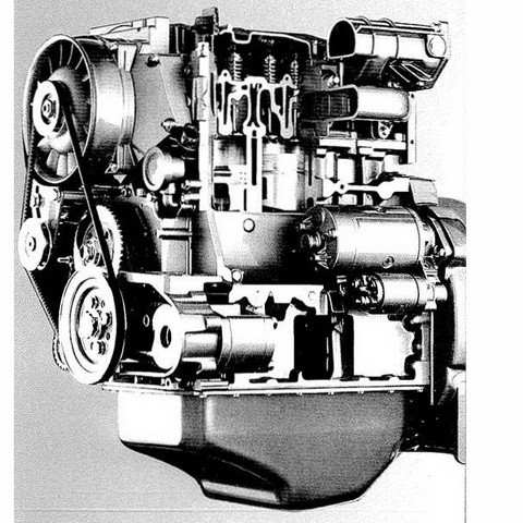 Deutz B/FL 1011/T Engine Workshop Service Repair Manual