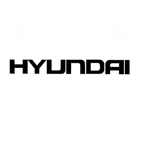 Hyundai Model D6A Diesel Engine Service Repair Shop Manual