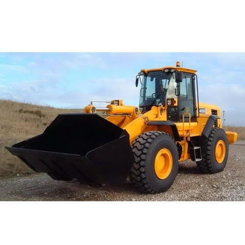 JCB 446, 456 Wheeled Loading Shovel Repair Service Manual