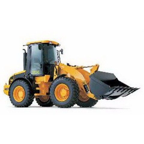 JCB 407B ZX, 408B ZX, 409B Z, 410B ZX, 411B ZX Wheel Loading Shovel Repair Service Manual