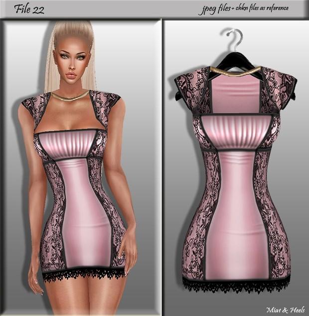 File 22 ( dress )