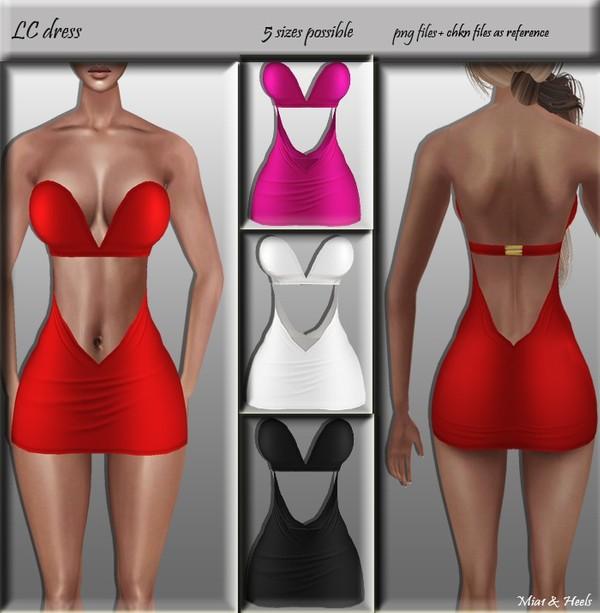 LC Dress